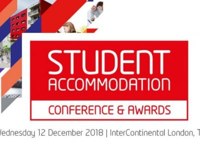 Property Week Student Accommodation Conference