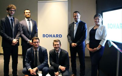 StudentMarketing rebrands as BONARD and announces strategic refinements