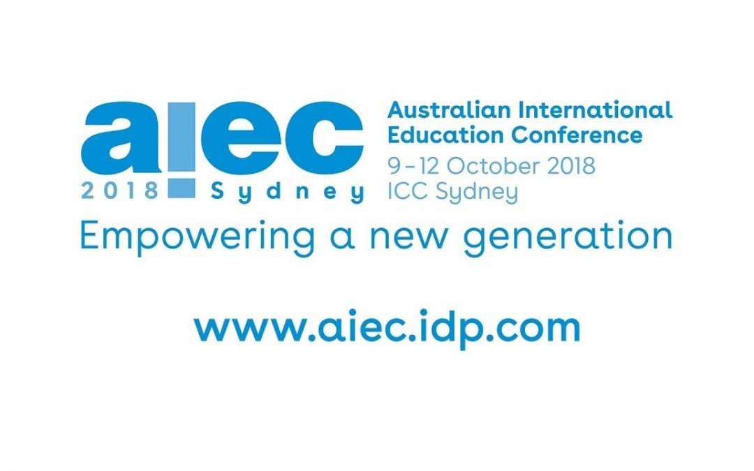 AIEC 2018: Sharing guidelines and research results on effective marketing of standalone ELICOS in China