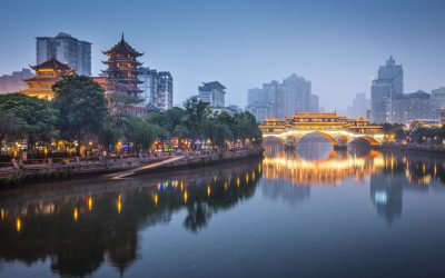 BONARD maps a fast-changing agent market in China