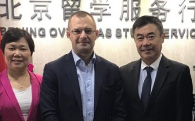 BONARD powers up in China, expands all over Asia