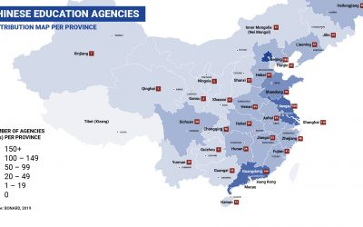 Research results: Chinese agency market – Recent update and trends