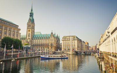Student housing: Germany is a top destination for investors