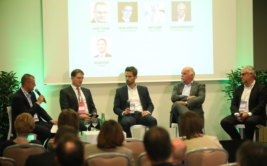 CEE Property Forum 2019: Student Housing Investment Opportunities