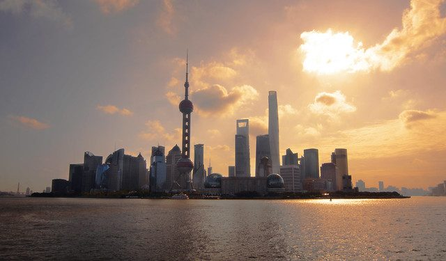 The PieNews: China: companies pivot away from study abroad
