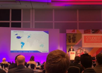Property Week – Student Accommodation Conference 2019