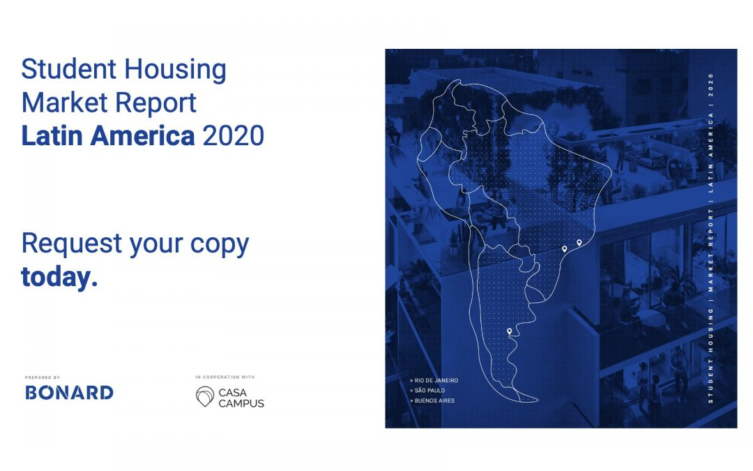 Student Housing Market Report Latin America 2020
