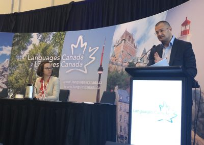Languages Canada Annual Conference 2020