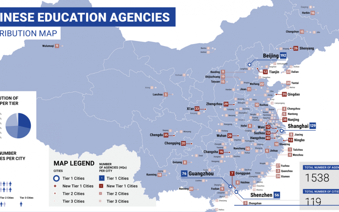 Planning your post-Covid student recruitment in China?