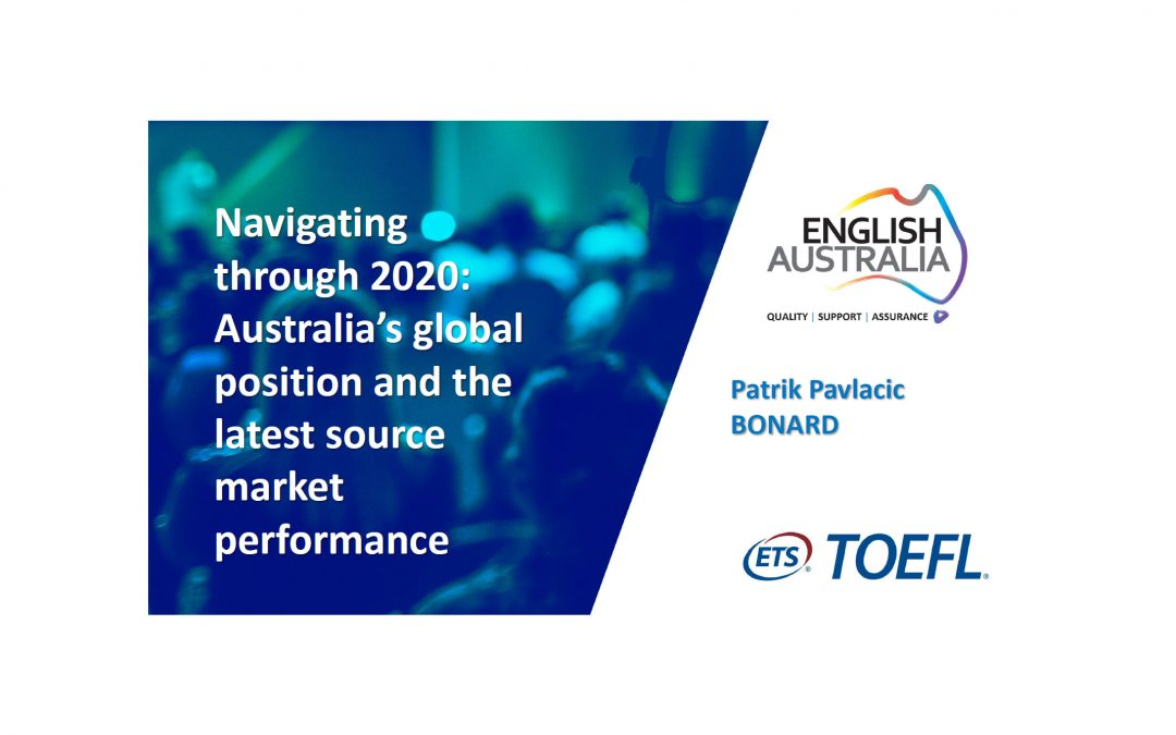 Navigating through 2020: Australia's position and latest source market performance