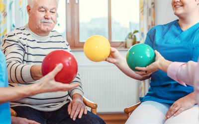 PropertyEU: Report: 1,368 assisted living premises in Germany, but there is still a lack of supply