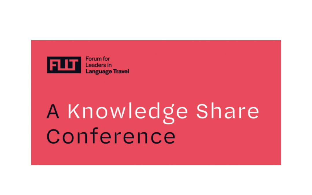Student Housing Conference FLLT- Forum for Leaders in Language Trave – UK, Europe and Global Markets
