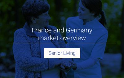 BONARD Blog: France and Germany Senior Living Market Overview