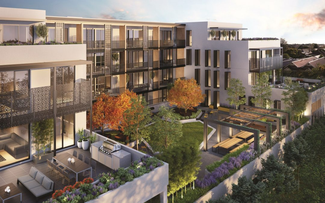 Real Asset Insight: Student housing has emerged from the pandemic a winner