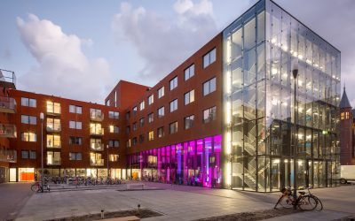 Real Asset Insight: More investment into student housing planned