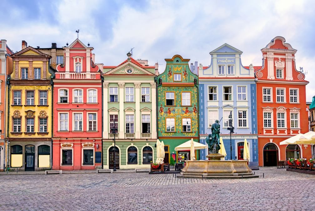 Real Asset Insight: Student Housing in CEE: great rewards for selective investors