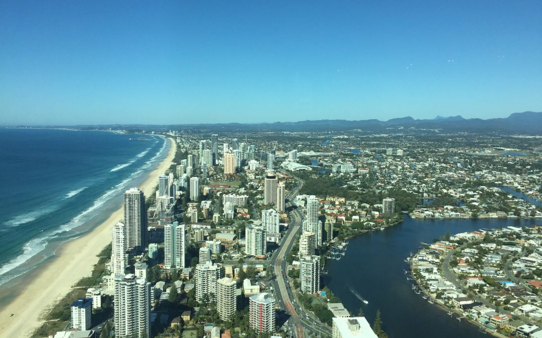 StudyTravel: AUS$2.7 billion ELICOS-related loss from Australia's closed borders