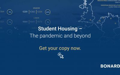 EXPO REAL 2021: Student Housing – The pandemic and beyond